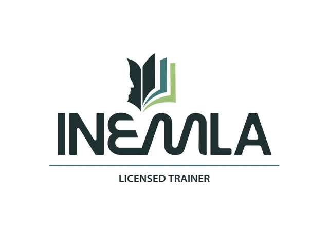 licensed trainer
